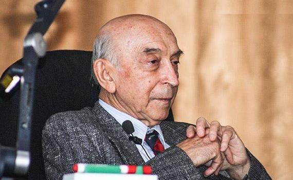 Lütfi Zadənin 100 illiyinin qeyd edilməsi haqqında Azərbaycan Prezidentinin Sərəncamı