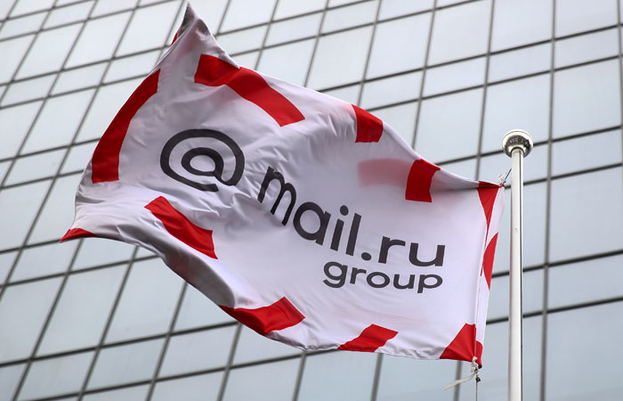 """""""Mail.ru Group"""" özünün """"ağıllı sütunu"""" üçün sifariş qəbul edir"""
