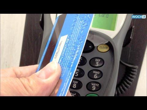 Barmaq izlərinin skan edildiyi bank kartı yaradılıb