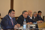"""""""New media and new challenges"""" conference held"""