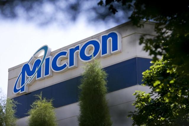 """""""Micron"""" DRAM-yaddaşın istehsalı üzrə zavoda 866 milyon dollar sərmayə yatırır"""