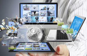 Mobile web market will triple in size