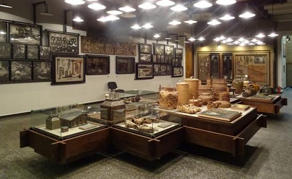 «Умный» глаз будет защищать экспонаты в музеях