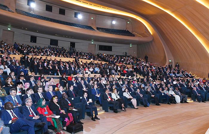 ,Первому вице-президенту Мехрибан Алиевой вручена специальная премия ООН за развитие в нашей стране государственных услуг с внедрением цифрового управления