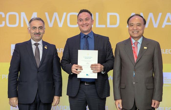 ,Azərbaycan startapı qlobal innovasiya mükafatının qalibi olub