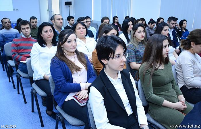 ,Состоялось обсуждение современного состояния подготовки кадров области ИКТ в республике