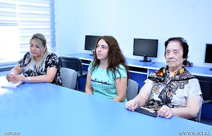 ,Обсуждены вопросы персонализации образования при помощи социальных сетей