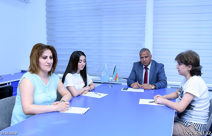 ,İnformasiya və biliklər iqtisadiyyatı sektorlarının elmi-nəzəri əsasları tədqiq edilib