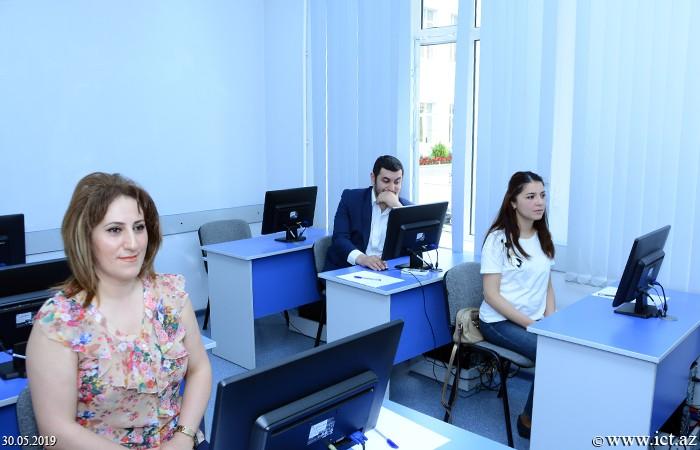 ,Состоялся экзамен по специальности «3338.01 – Системный анализ, управление и обработка информации»
