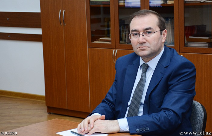 """,Academician Rasim Aliguliyev: """"Approaches used to form public opinion should be deeply studied"""""""