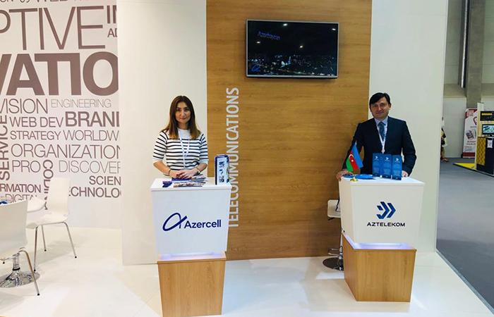 """,İnnovasiyalar Agentliyi """"ITU Telecom World 2019""""-da ölkəmizi dörd startapla təmsil edir"""