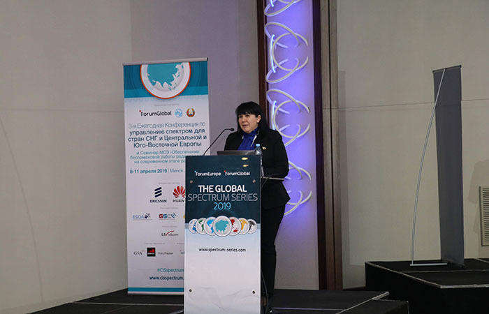 ,Azerbaijan's innovations in ICT field presented at international exhibition-forum