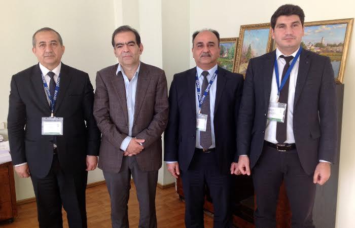 ,AMEA İnformasiya Texnologiyaları İnstitutunun əməkdaşları IV Milli Superkompüter Forumunda iştirak ediblər