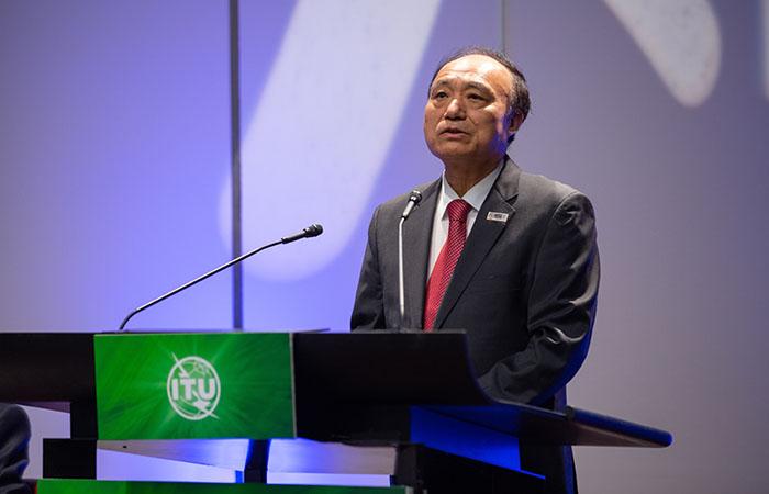 ,Azerbaijan represented at WSIS Forum 2019