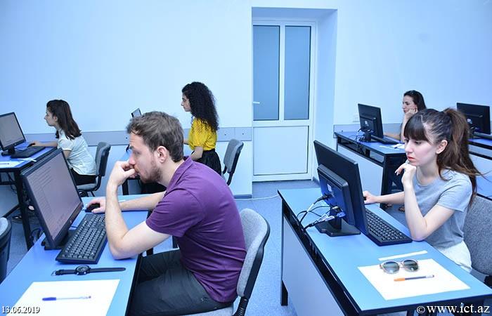 ,Master's student took an exam on philosopy