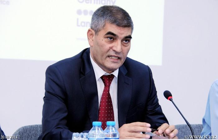 """,""""Almaniyada doktorantura təhsili və elmi tədqiqat imkanları"""" mövzusunda seminar keçirildi"""