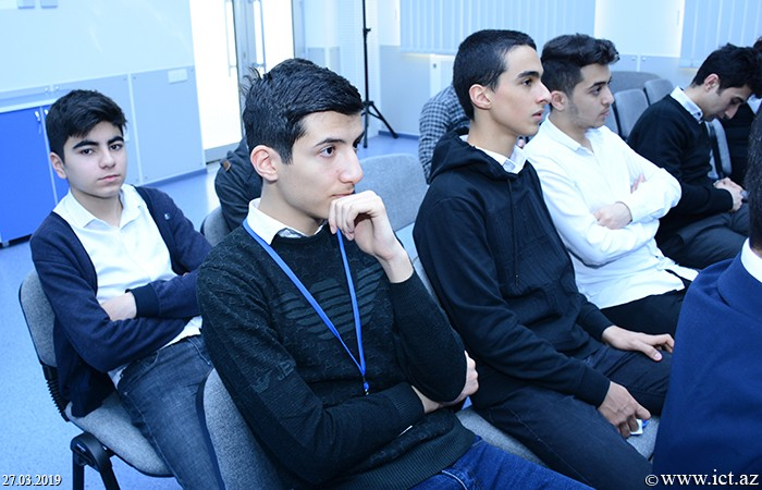 ",An event dedicated to  ""Science Day"" held at the institute"