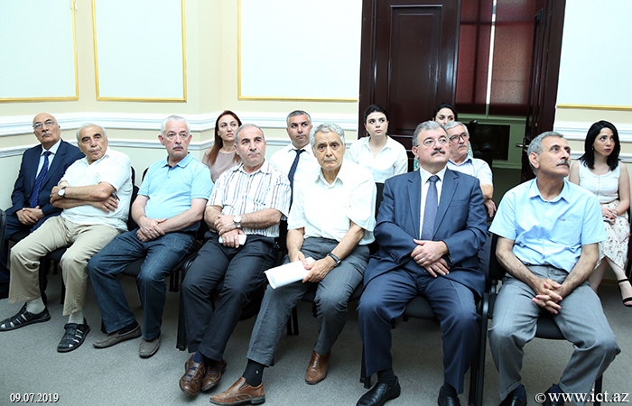 ,На заседании бюро Отделения физико-математических и технических наук были обсуждены мультидисциплинарные проблемы