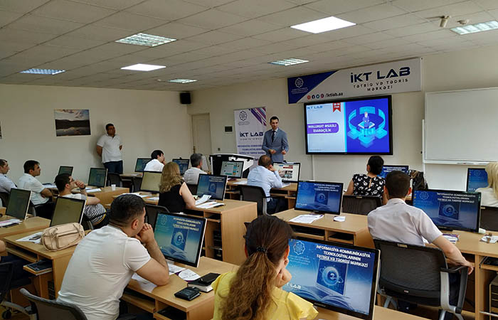 """,Training """"Data-Driven Governance"""" for employees of government agencies kicks off"""