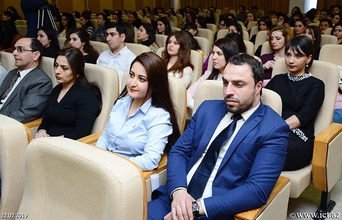 ,AMEA-nın Gənc Alim və Mütəxəssislər Şurası 2018-ci ildə bir sıra mühüm layihələr həyata keçirib