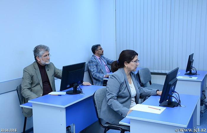 ,External exams for PhD students held