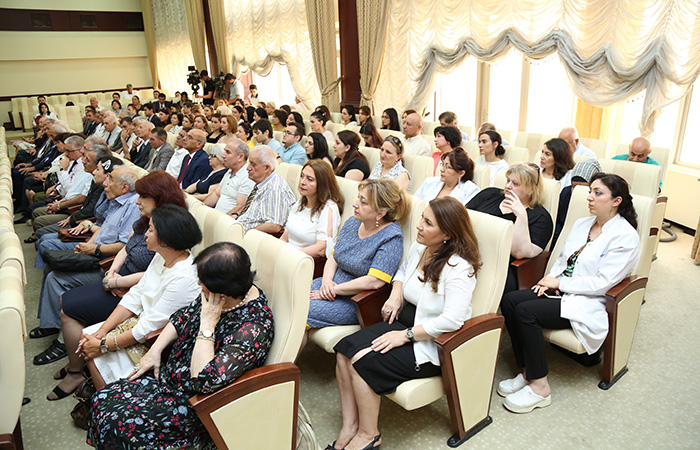 ,A new study of oncology and neurodegenerative diseases  discussed