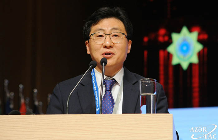 ,В Баку начали работу конференция и выставка информационных технологий Всемирной таможенной организации
