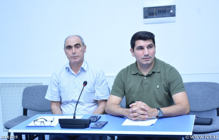 ,Состоялось обсуждение возможностей технологий eSIM