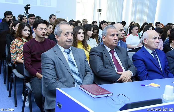 ict.az, ikt.az, AMEA İnformasiya Texnologiyaları İnstitutu, AMEA İTİ, Rasim Əliquliyev,