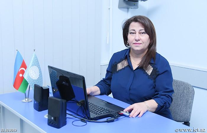 AMEA İnformasiya Texnologiyaları İnstitutu, ict.az,İnklüziv təhsildə informasiya - kommunikasiya texnologiyalarından istifadə məsələləri müzakirə olunub