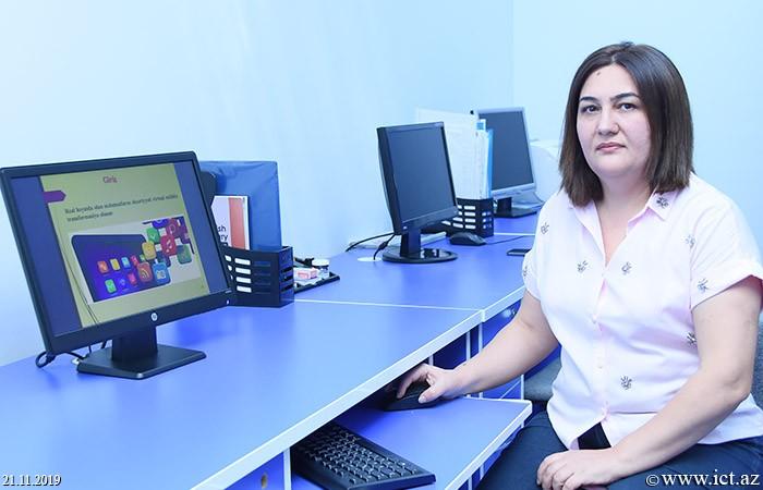 AMEA İnformasiya Texnologiyaları İnstitutu, ict.az,İnternetdə uşaqların fərdi məlumatlarının qorunması vəziyyəti analiz edilib