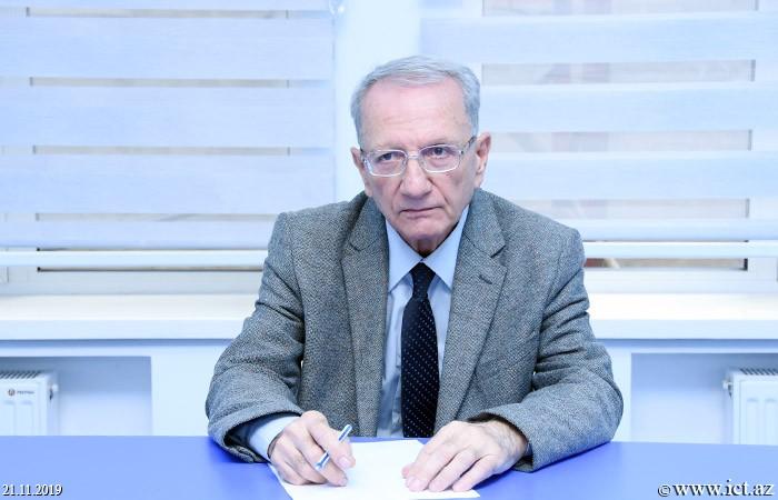 AMEA İnformasiya Texnologiyaları İnstitutu, ict.az, Tofiq Kazımov,İnternetdə uşaqların fərdi məlumatlarının qorunması vəziyyəti analiz edilib