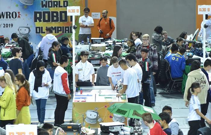 """ict.az, ikt.az, AMEA İnformasiya Texnologiyaları İnstitutu, AMEA İTİ,""""III Robot Olimpiadası""""nın qalibləri ölkəmizi """"Dünya Robot Olimpiadası""""nda təmsil edib"""