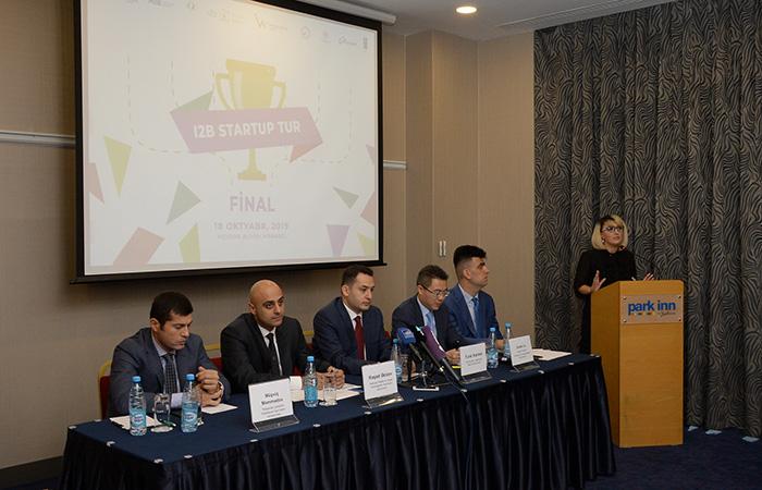 İnformasiya Texnologiyaları İnstitutu, ict.az, ikt.az, Nəqliyyat, Rabitə və Yüksək Texnologiyalar Nazirliyi,InnoWeek – Innovation Week to be held in Azerbaijan
