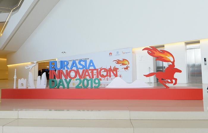 ict.az, ikt.az,Eurasia Innovation Day held as part of InnoWeek – Innovation Week