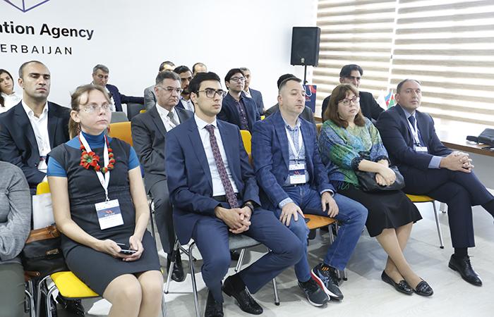 "ict.az, ikt.az,2-ci ""Bakı Elektron Ticarət Forumu (BEF – 2019)"" davam edir"