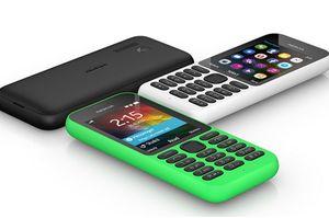 İnternetə çıxış imkanına malik ən ucuz telefon