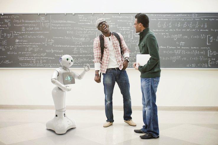 Artıq robotları icarəyə götürmək mümkündür