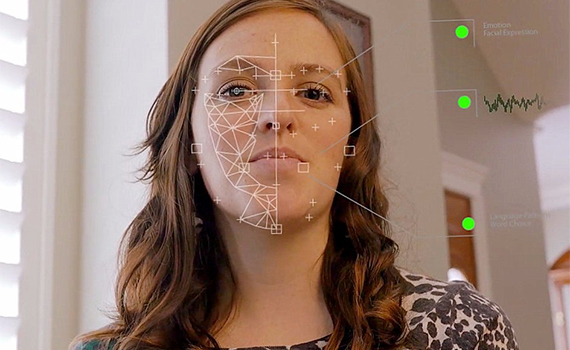 New face recognition system selects staff for work