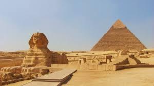 """Yaponiya texnologiyası piramidaların """"sirrini"""" açmağa kömək edəcək"""