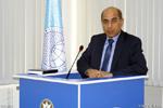 """Texnika elmləri doktoru Ramiz Alıquliyev """"Tərəqqi"""" medalı ilə təltif edilib"""