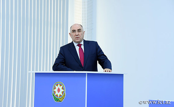 "Academician Rasim Alguliyev: ""Scientists should have access to information for effective research"""