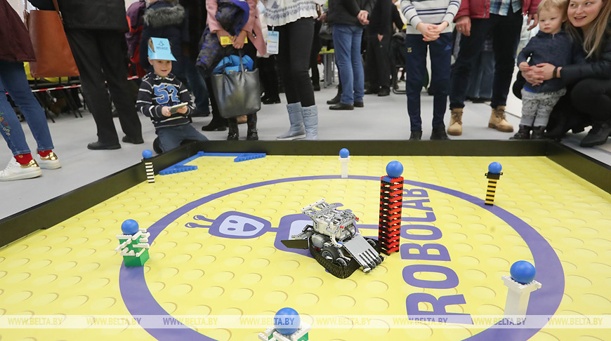Children's robotics tournament will be held