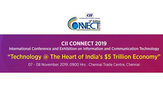 """""""CII Connect 2019"""" – beynəlxalq informasiya texnologiyaları sərgi-konfransı keçiriləcək"""