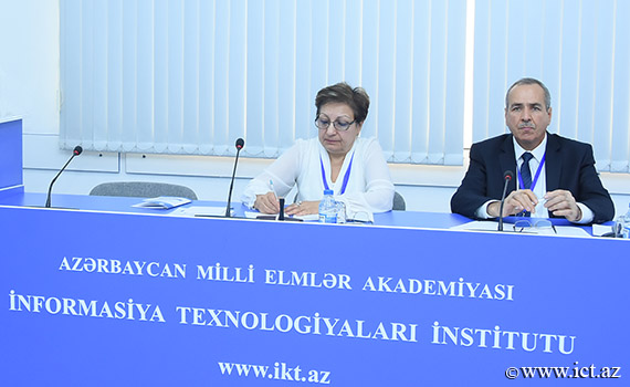 V Республиканская конференция «Актуальные мультидисциплинарные научно-практические проблемы информационной безопасности» продолжила свою работу секционными заседаниями