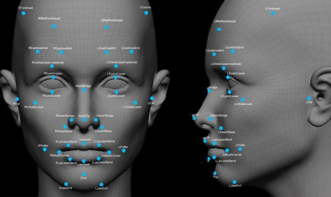 An algorithm is created that prevents the face recognition system