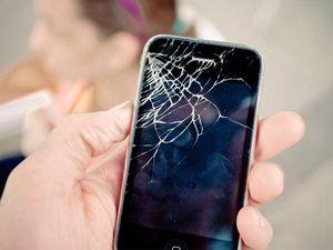 Smartfonun sınmış ekranı öz-özünə bərpa olunacaq