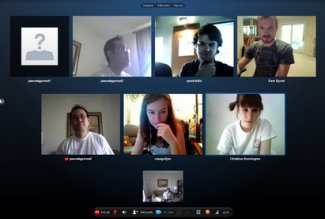"""Skype""da problem aşkar olunub"