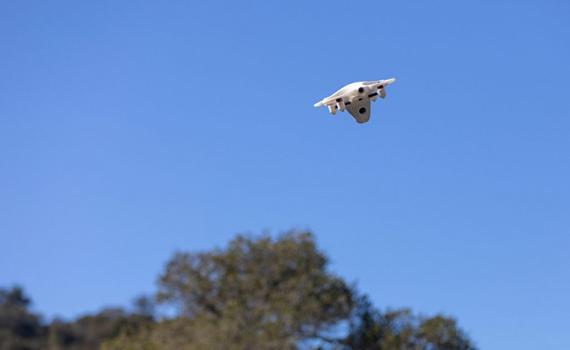 Avtomobildə yaranan nasazlıq zamanı dronlar köməyə çatacaq
