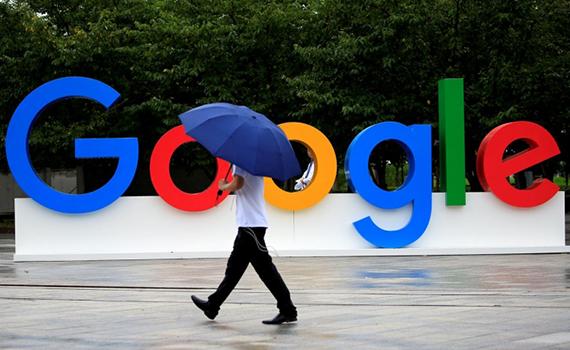 """""""Google"""" Avropa məlumat emalı mərkəzlərinə 3 milyard avro investisiya qoyacaq"""